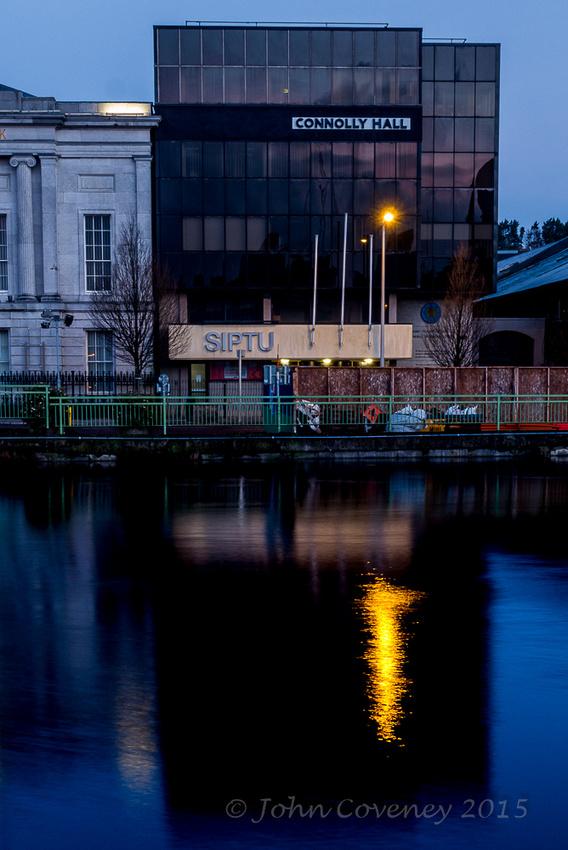 003-River Lee Buildings © John Coveney2015