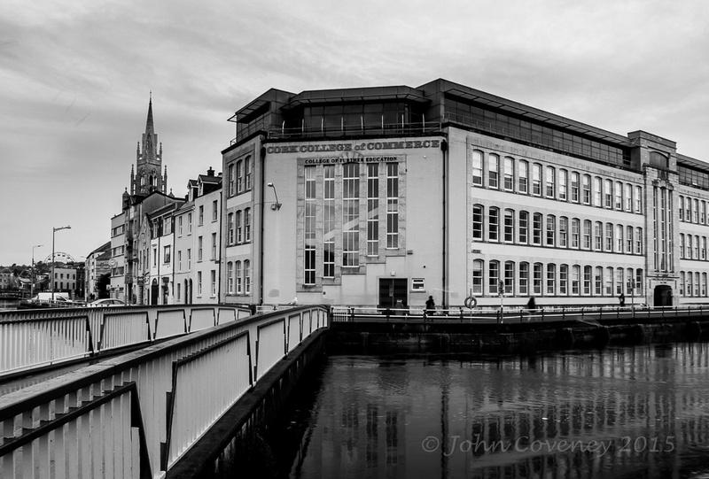 009-River Lee Buildings © John Coveney2015
