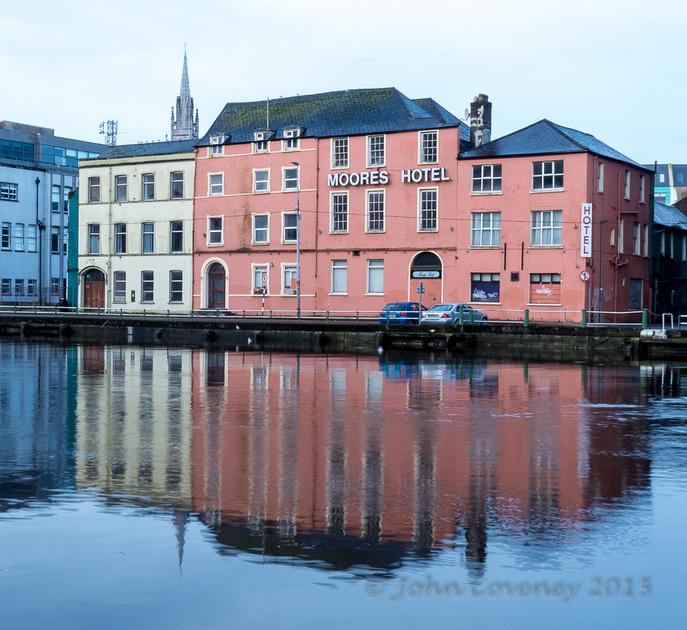 007-River Lee Buildings © John Coveney2015