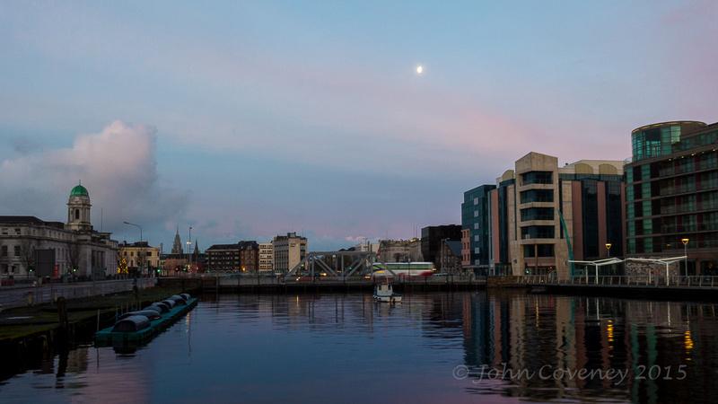 004-River Lee Buildings © John Coveney2015
