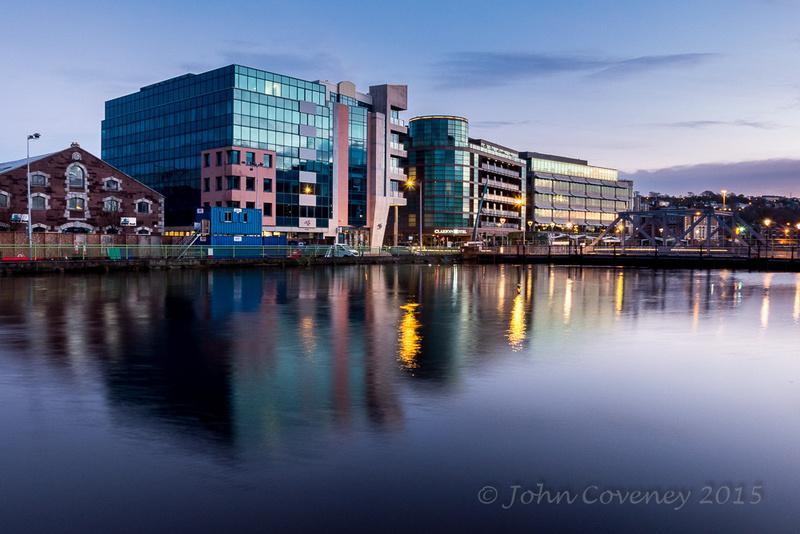 002-River Lee Buildings © John Coveney2015