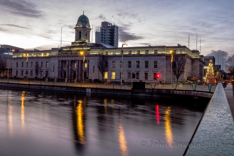 001-River Lee Buildings © John Coveney2015
