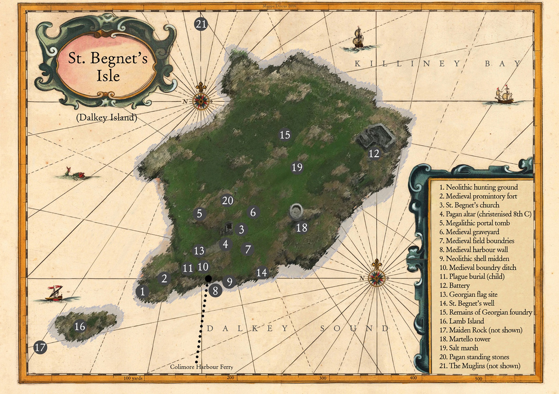 St_Begnet's_map_IMG_1821