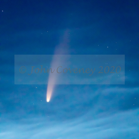 202007-Neowise-© John Coveney 2020-2