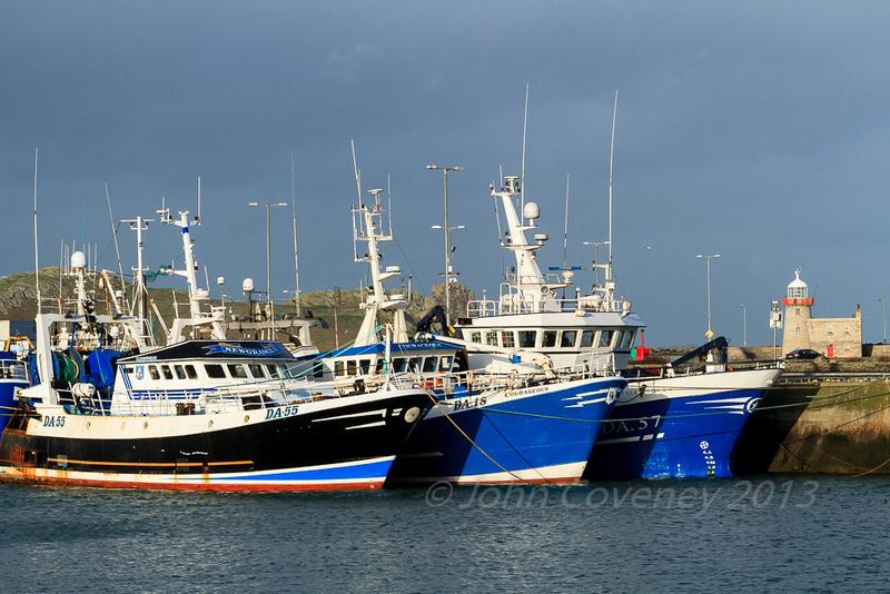 01-Howth-Harbour-JCoveney