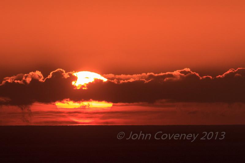 01 Solstice Sunrise JCoveney