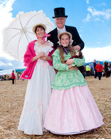 Enniskerry Victorian Field Day 16 Sep 2012