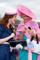 20-Punchestown 2012  by John Coveney