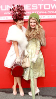 010-Punchestown Ladies Day by John Coveney