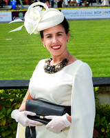 019-Punchestown Ladies Day by John Coveney