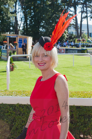 Best Dressed Leopardstown 08/09/2012-1