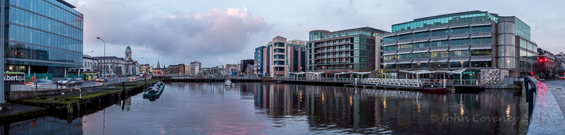 005-River Lee Buildings © John Coveney2015