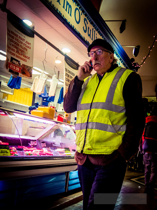 004-English Market © John Coveney2015