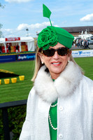 015-Punchestown Ladies Day by John Coveney