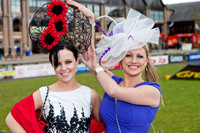 15-Punchestown 2012  by John Coveney