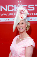 009-Punchestown Ladies Day by John Coveney